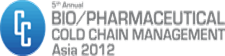 5th Annual Bio/Pharmaceutical Cold Chain Management Asia
