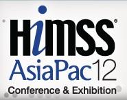 HIMSS APAC 2012