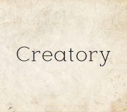 Creatory Vol. 1