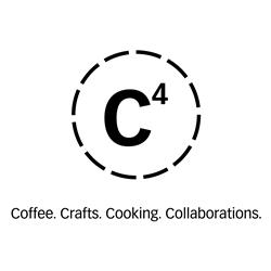 Coffee. Craft. Cooking. Collaborations.