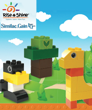 Building Blocks Competition
