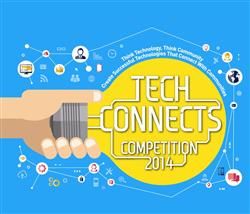 Tech Connects Competition