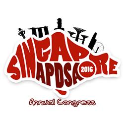 APDSA Annual Congress Singapore 2016 - Student Registration