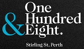 One Hundred & Eight Stirling Street Perth Australia