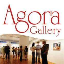 Color, Culture, and Art in NYC at Agora Gallery
