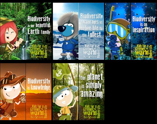 Kidsforagreenerworldatkidzaniasingapore on Share It Saturday 10 Activities Using Recycled Materials