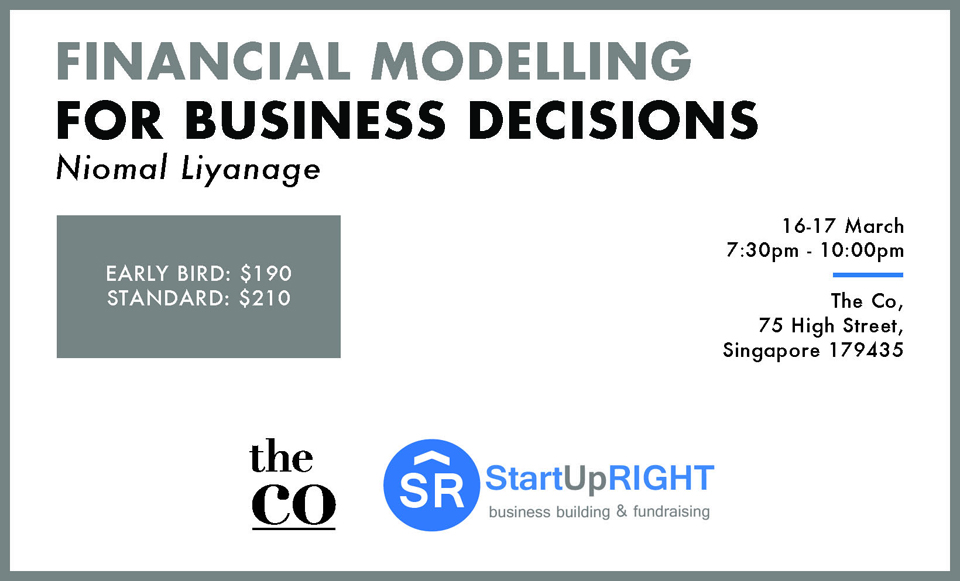 FINANCIAL MODELLING FOR BUSINESS DECISIONS