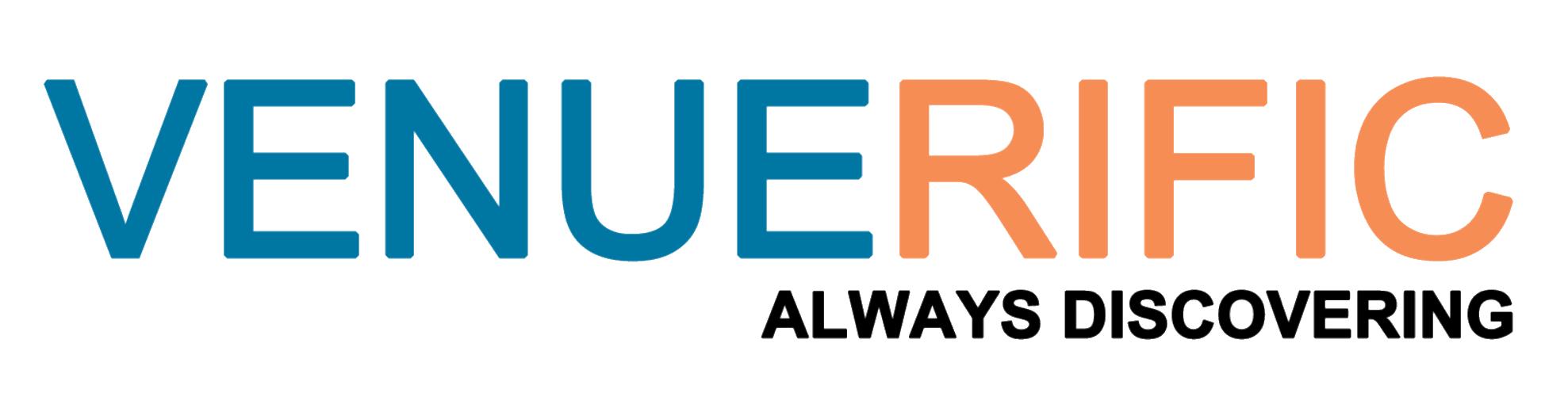 Venuerific Logo