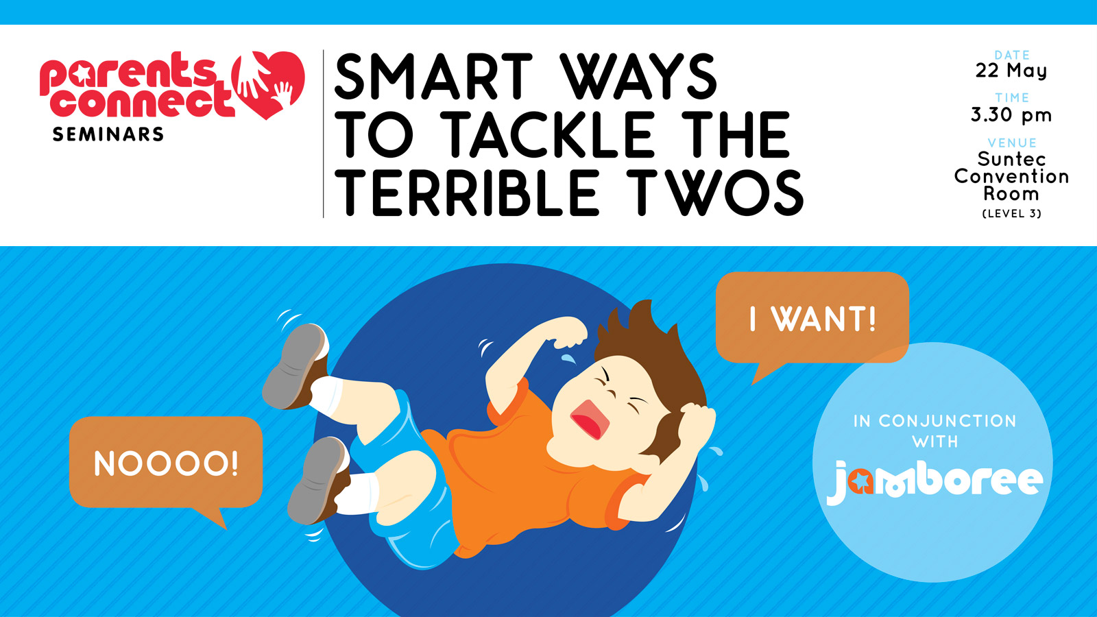 Smart Ways to Tackle the Terrible Twos