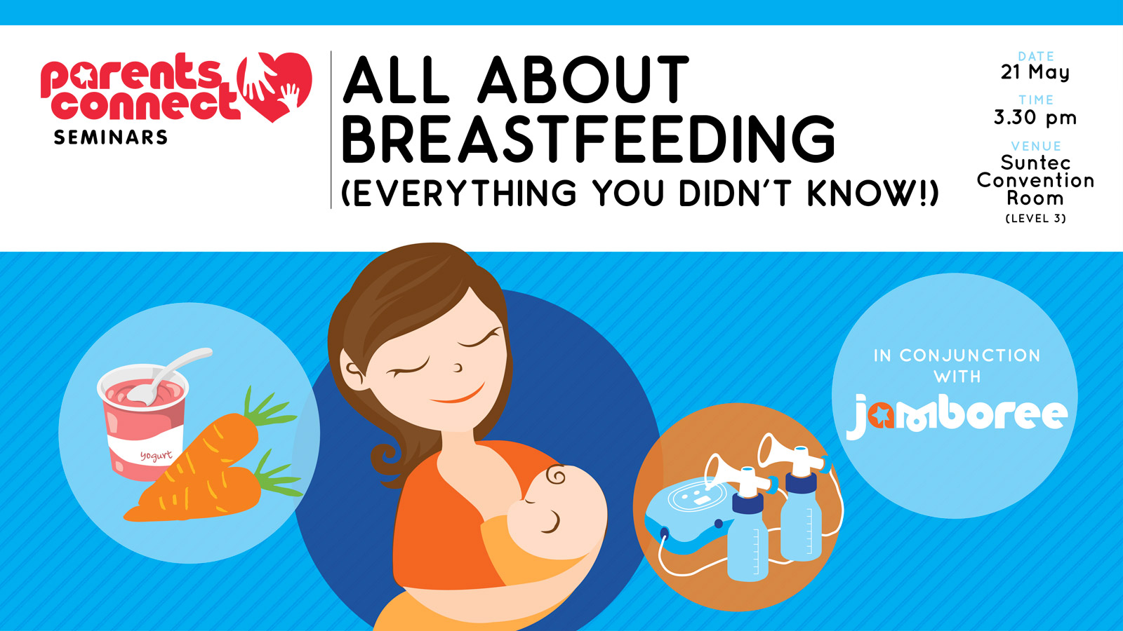 All about Breastfeeding (Everything you didn't know!)