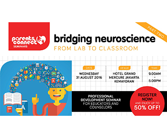 Bringing Neuroscience from the Lab to the Classroom (Jakarta)