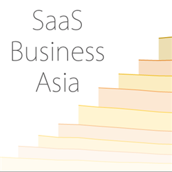SaaS Business Asia Conference 2015