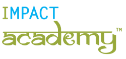 Impact Academy Webinar: How to make your Impact this Holiday?