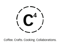 Coffee. Craft. Cooking. Collaborations. #03