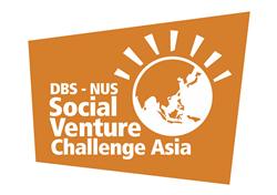 DBS-NUS Social Venture Challenge Asia Finale