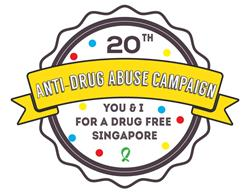 Anti-Drug Abuse Campaign 2015 –  Roving Exhibitions