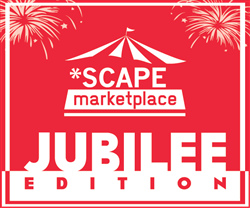 *SCAPE Marketplace - Jubilee Edition
