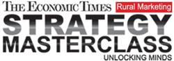 The Economic Times Rural Strategy Masterclass 2015