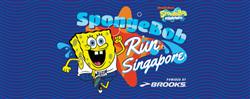 SpongeBob Run Singapore