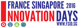 France Singapore Innovation Days 2016
