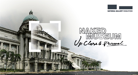 Naked Museum Guided Tour (Community)