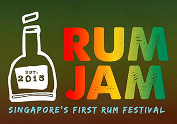 RUM JAM 2015