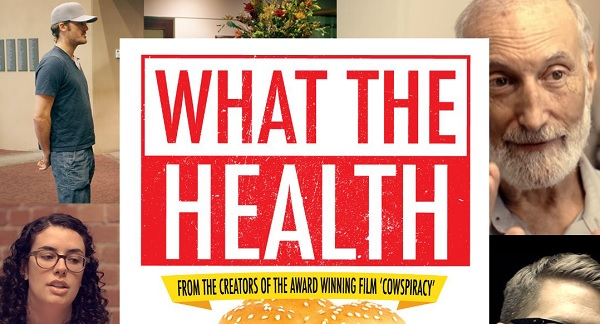 What the Health - Movie and Panel Discussion