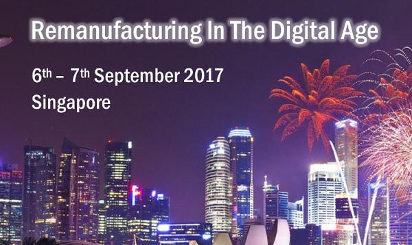 World Remanufacturing Summit 2017