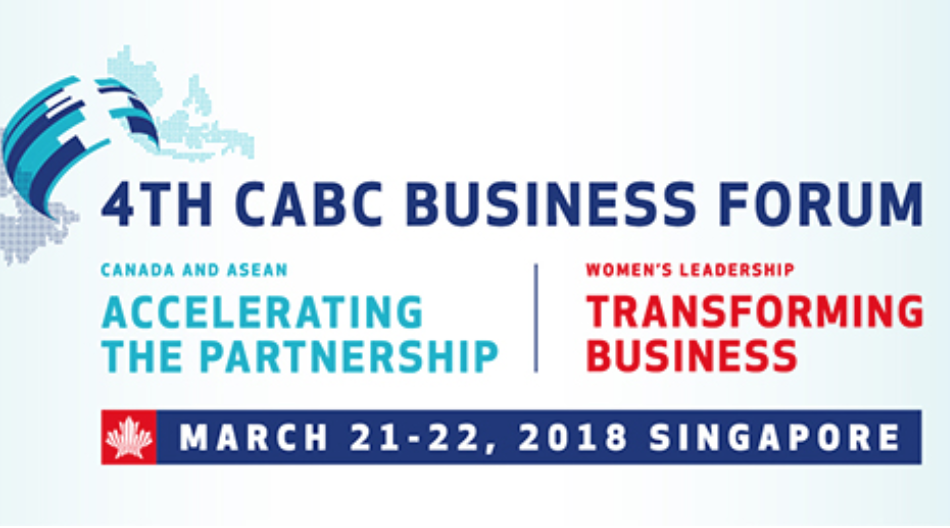 2018 CABC Business Forum Members and Speakers