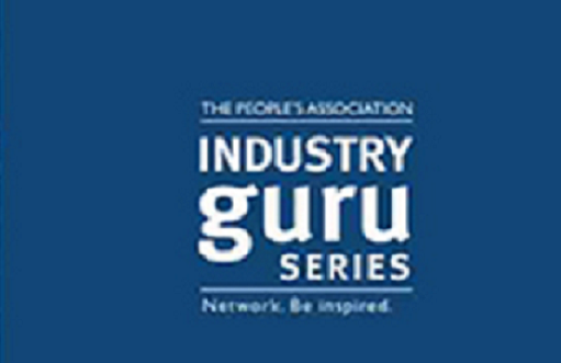 People's Association Industry Guru Series: Thriving in the Digital Economy