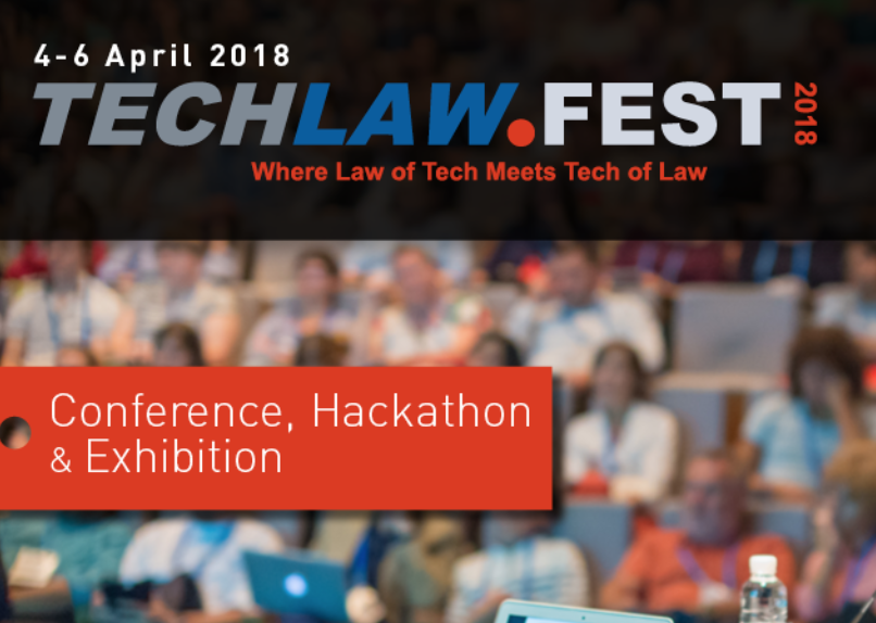 TechLaw.Fest 2018