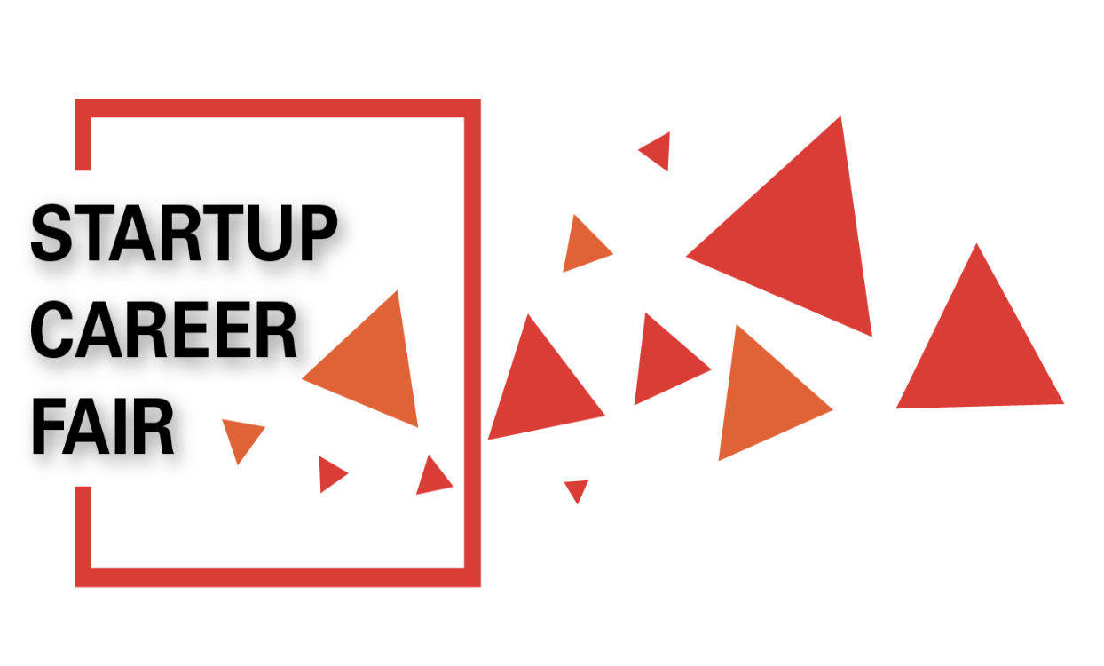 Startup Career Fair 2019 - Registration of Interest