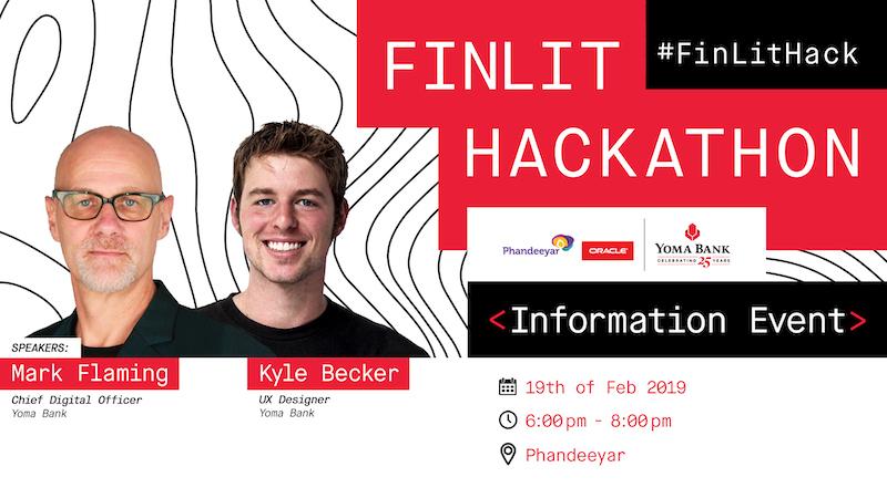 Finlit Hackathon Info Session 2