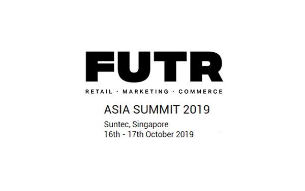 FUTR Asia Summit 2019