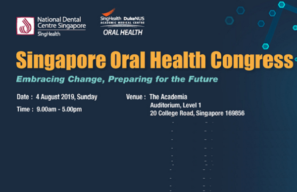 Singapore Oral Health Congress