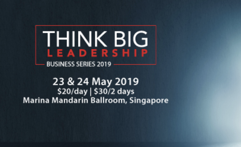 Think Big Leadership Business Series