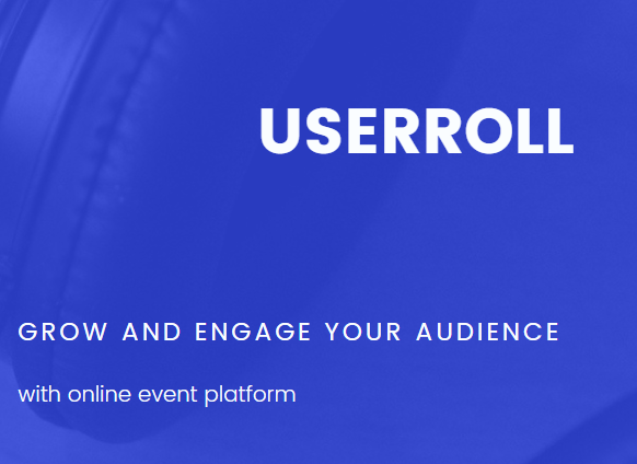 UserRoll - Online Campaign and Registration Platform