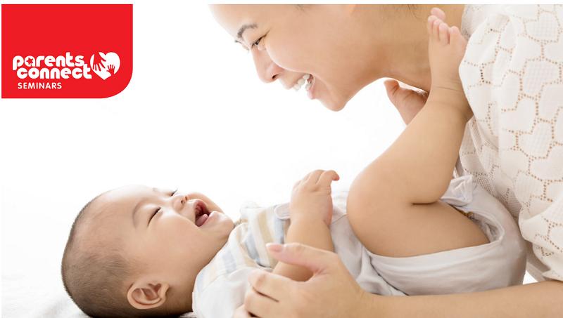 Nurture a healthy baby