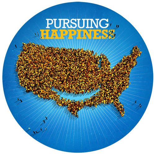 Pursuing Happiness Banner Image
