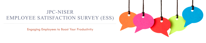 Niser-ES: Employee Satisfaction Survey