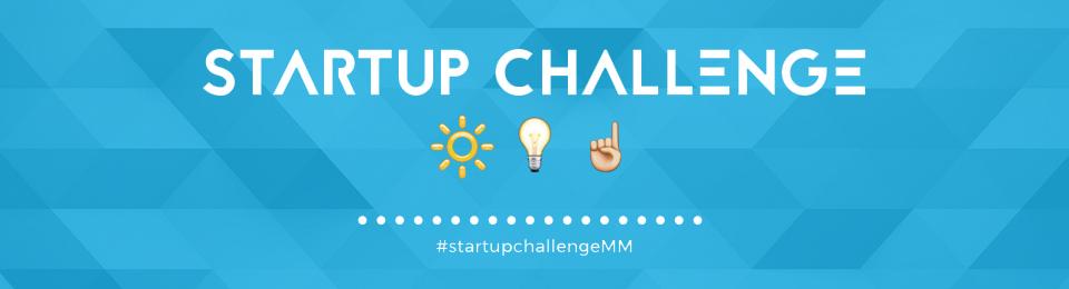 Startup Challenge Info Hour Banner Image