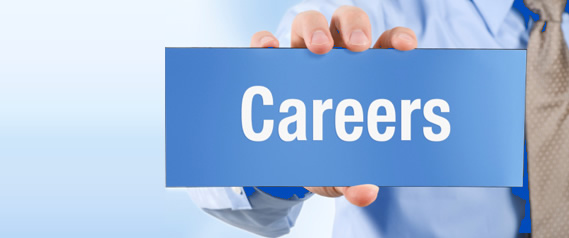 Career Conversations #3: Managing Career Transitions Banner Image
