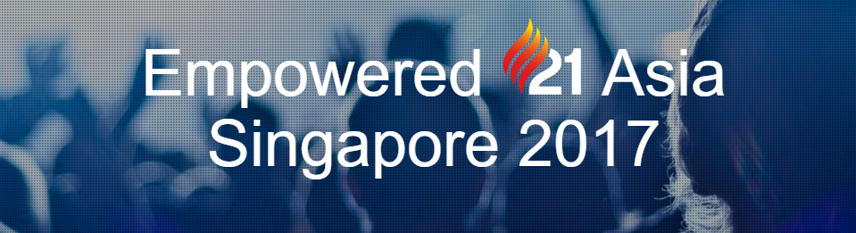 Empowered21 Asia (DEMO B) Banner Image