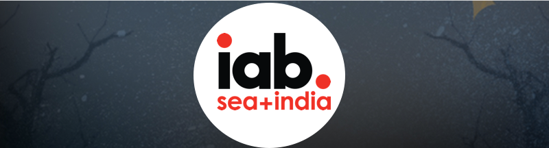 IAB Singapore Annual Party 2018 Banner Image