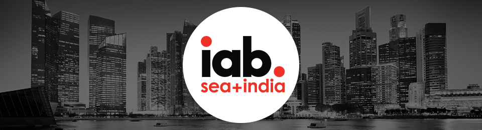 SOLD OUT - IAB SEA+India 201 Masterclass: Tomorrow's Digital Skills Today Banner Image