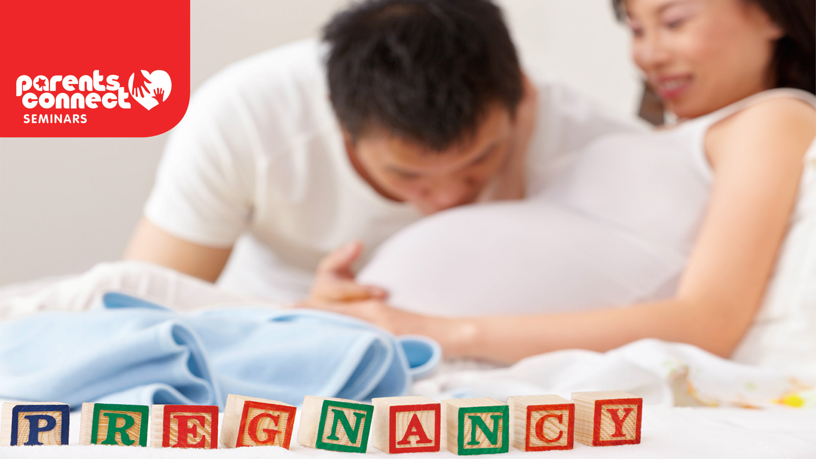 From bump to birth ― a healthy pregnancy starts with you!