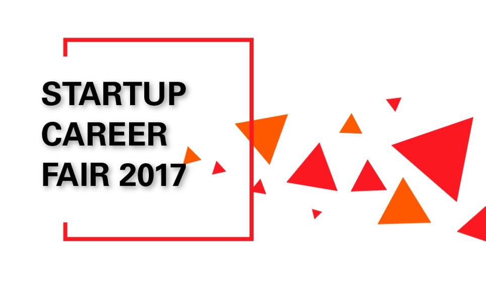 Startup Career Fair 2017