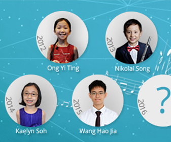 Young Talents Project 2016