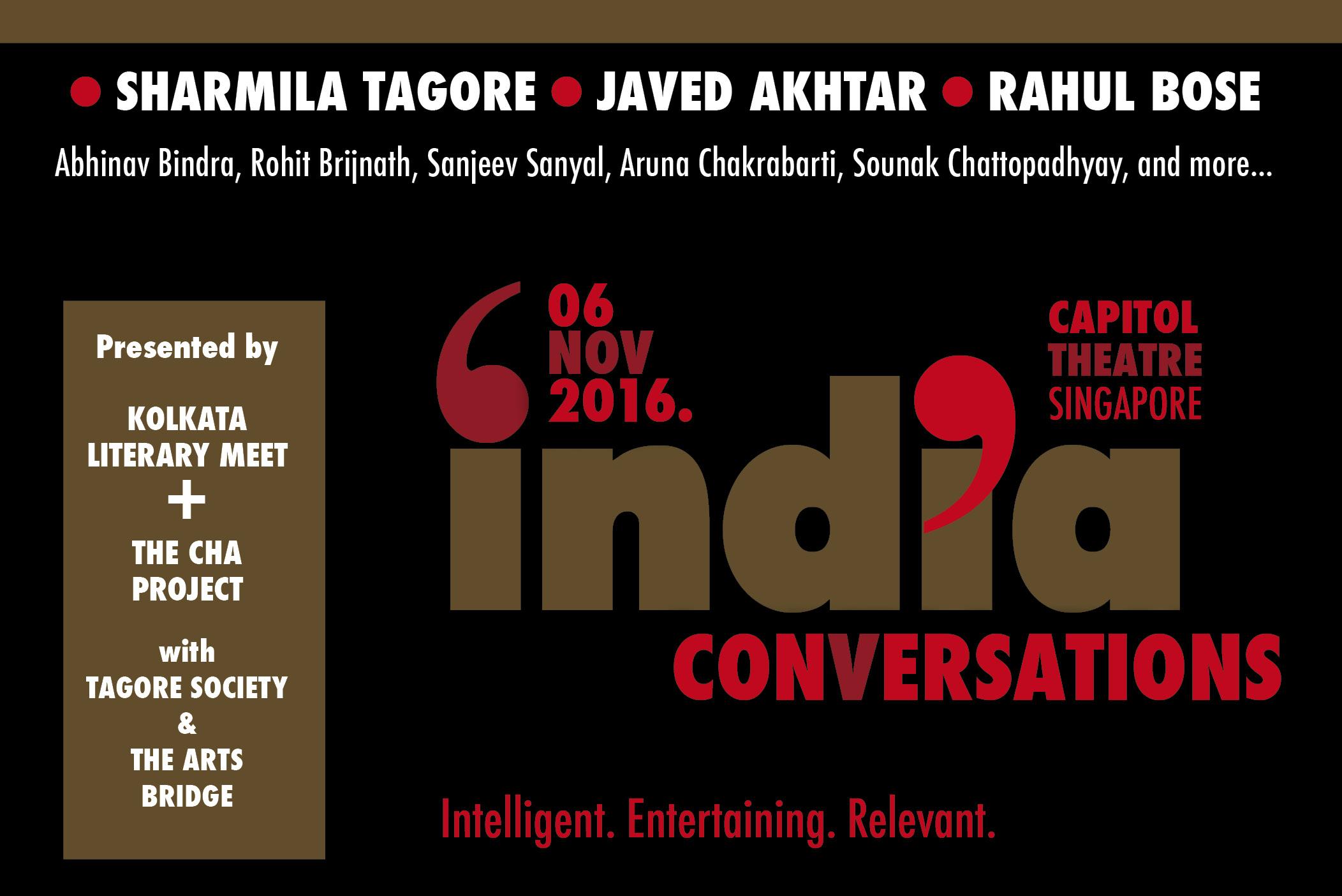 India Conversations