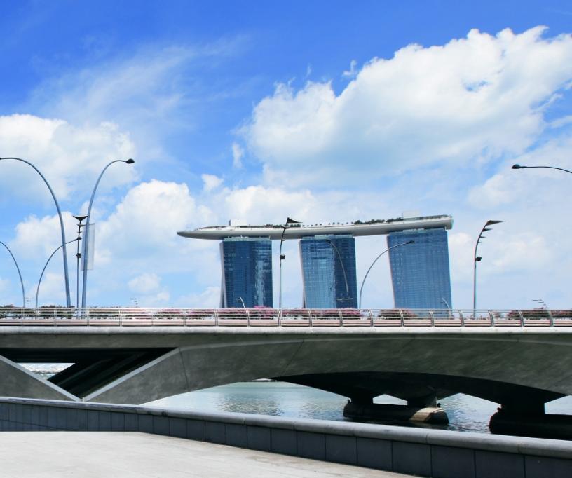Singapore Budget 2017 Seminar